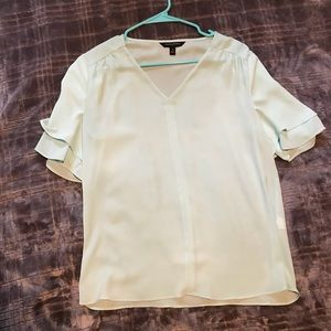 Mint Ladies Blouse
